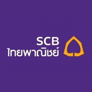 ธนาคารไทยพาณิชย์ 300X300