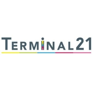 Terminal 21 300X300