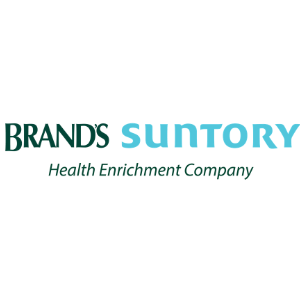 Brand's Suntory (Thailand) Co. Ltd. 300X300